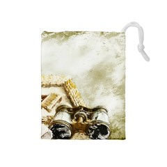 Background 1660942 1920 Drawstring Pouches (medium)  by vintage2030