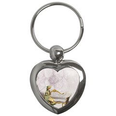 Background 1659612 1920 Key Chains (heart)  by vintage2030