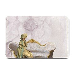 Background 1659612 1920 Small Doormat  by vintage2030
