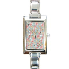 Background 1659236 1920 Rectangle Italian Charm Watch by vintage2030