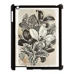 Flowers 1776382 1280 Apple Ipad 3/4 Case (black) by vintage2030