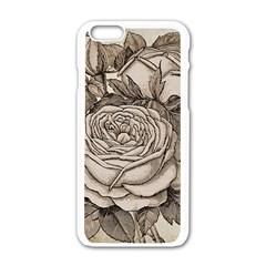 Flowers 1776630 1920 Apple Iphone 6/6s White Enamel Case by vintage2030