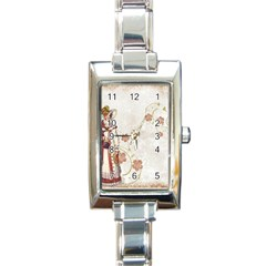 Background 1775358 1920 Rectangle Italian Charm Watch by vintage2030