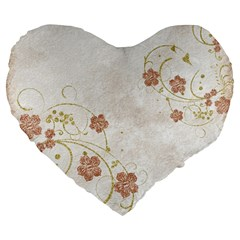 Background 1775372 1920 Large 19  Premium Flano Heart Shape Cushions by vintage2030