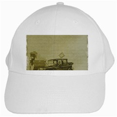 Background 1706642 1920 White Cap by vintage2030