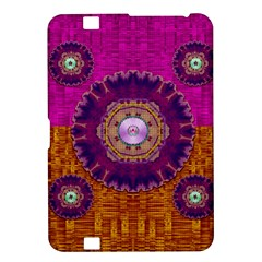 Viva Summer Time In Fauna Kindle Fire Hd 8 9  by pepitasart
