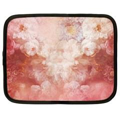 Floral 2555372 960 720 Netbook Case (large) by vintage2030