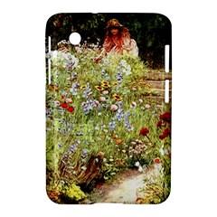 Scenery Samsung Galaxy Tab 2 (7 ) P3100 Hardshell Case  by vintage2030