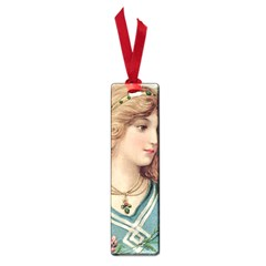 Lady Small Book Marks by vintage2030