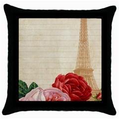 Vintage 1254711 960 720 Throw Pillow Case (black) by vintage2030