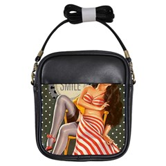 Retro 1410650 960 720 Girls Sling Bags by vintage2030