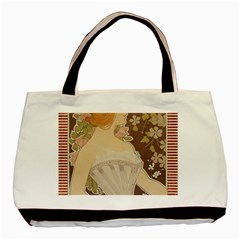 Vintage 1370065 1920 Basic Tote Bag by vintage2030