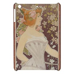 Vintage 1370065 1920 Apple Ipad Mini Hardshell Case by vintage2030
