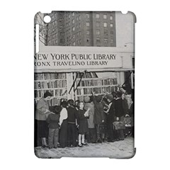 Vintage 1326261 1920 Apple Ipad Mini Hardshell Case (compatible With Smart Cover) by vintage2030