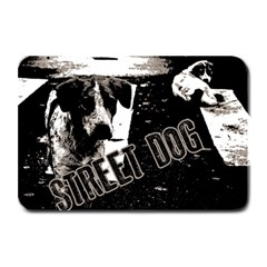 Street Dogs Plate Mats