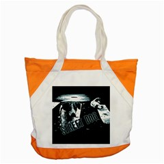 Street Dogs Accent Tote Bag by Valentinaart