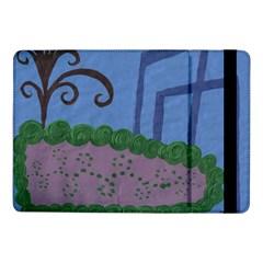 Purple Shoe Samsung Galaxy Tab Pro 10 1  Flip Case by snowwhitegirl