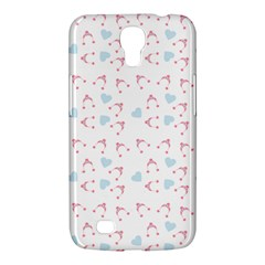 Pink Hats Samsung Galaxy Mega 6 3  I9200 Hardshell Case by snowwhitegirl