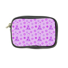 Purple Dress Coin Purse by snowwhitegirl