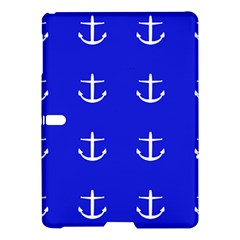 Royal Anchors Samsung Galaxy Tab S (10 5 ) Hardshell Case  by snowwhitegirl