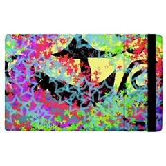 Wow Apple Ipad Pro 9 7   Flip Case by snowwhitegirl