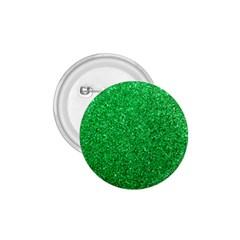 Green Glitter 1 75  Buttons by snowwhitegirl