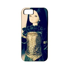 Forest Queen Apple Iphone 5 Classic Hardshell Case (pc+silicone) by snowwhitegirl
