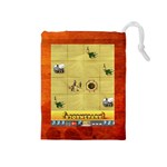 Medium sized bag for Barenpark Player Boards - Drawstring Pouch (Medium)