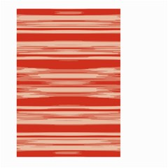 Abstract Linear Minimal Pattern Large Garden Flag (two Sides) by dflcprints
