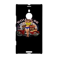 Route 66 Nokia Lumia 1520 by ArtworkByPatrick