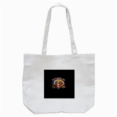 Route 66 Tote Bag (white) by ArtworkByPatrick