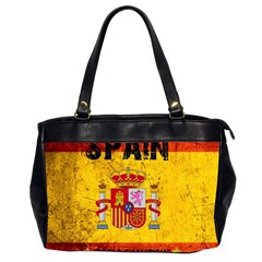 Football World Cup Office Handbags (2 Sides)  by Valentinaart