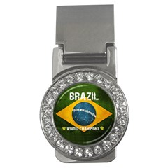 Football World Cup Money Clips (cz)  by Valentinaart