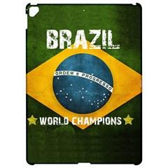 Football World Cup Apple Ipad Pro 12 9   Hardshell Case by Valentinaart