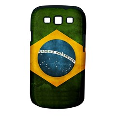 Football World Cup Samsung Galaxy S Iii Classic Hardshell Case (pc+silicone) by Valentinaart
