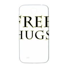 Freehugs Samsung Galaxy S4 I9500/i9505  Hardshell Back Case by cypryanus