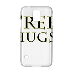 Freehugs Samsung Galaxy S5 Hardshell Case  by cypryanus