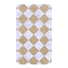 Square2 White Marble & Sand Memory Card Reader by trendistuff