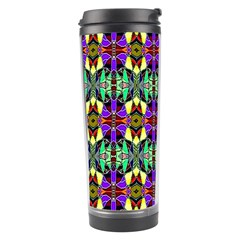 Artwork By Patrick Pattern 24 Travel Tumbler by ArtworkByPatrick