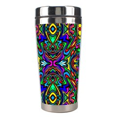 Artwork By Patrick Pattern 31 Stainless Steel Travel Tumblers by ArtworkByPatrick