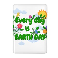 Earth Day Samsung Galaxy Tab 2 (10 1 ) P5100 Hardshell Case