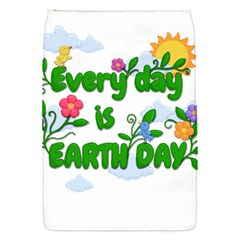 Earth Day Flap Covers (s)  by Valentinaart