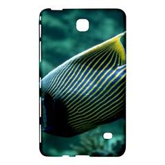 Angelfish 4 Samsung Galaxy Tab 4 (8 ) Hardshell Case  by trendistuff