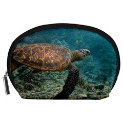 Sea Turtle 3 Accessory Pouches (large)