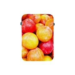 Apricots 1 Apple Ipad Mini Protective Soft Cases by trendistuff