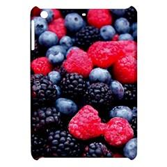 Berries 2 Apple Ipad Mini Hardshell Case by trendistuff