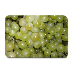 Grapes 5 Plate Mats by trendistuff