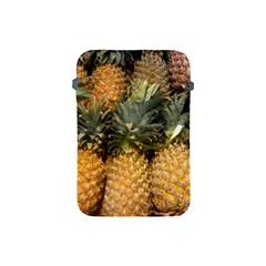 Pineapple 1 Apple Ipad Mini Protective Soft Cases by trendistuff