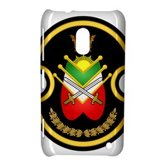 Shield Of The Imperial Iranian Ground Force Nokia Lumia 620