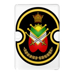 Shield Of The Imperial Iranian Ground Force Samsung Galaxy Tab Pro 12 2 Hardshell Case by abbeyz71